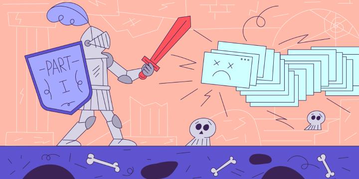 Приложение отвечает: как мы уменьшили количество ANR-ошибок в шесть раз. Часть 1, про сбор данных
