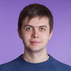 Влад Романенко