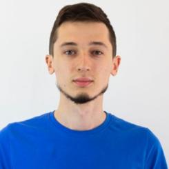 Николай Чамеев