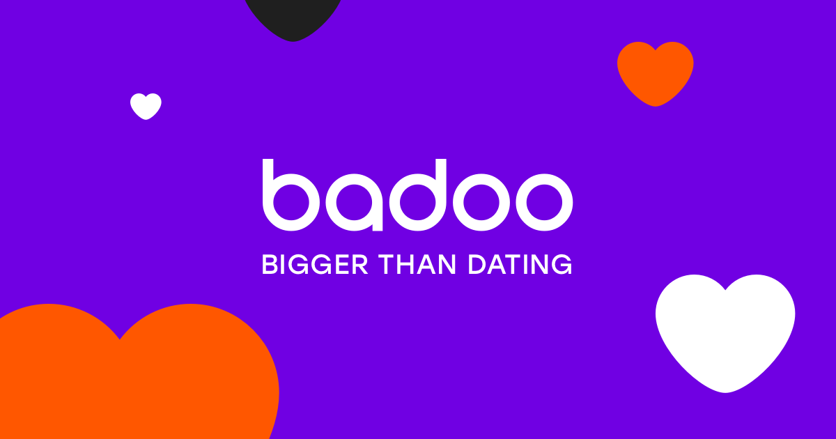 Check out the Brand New Badoo
